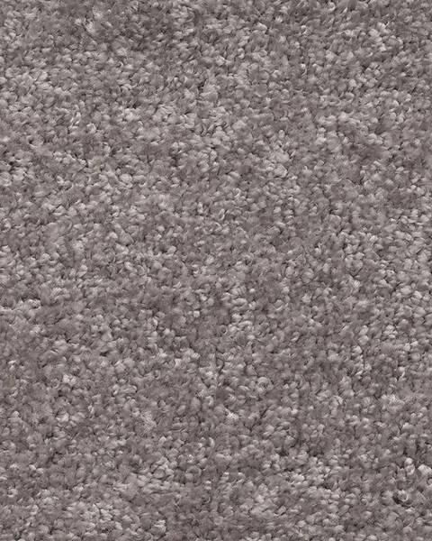 MERKURY MARKET Metrážny koberec 4m Fiolek 47. Tovar na mieru