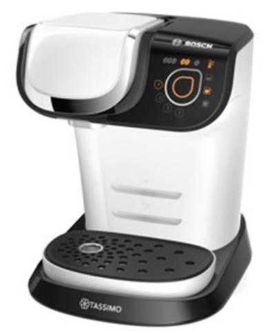 Kapsulový kávovar Bosch Tassimo My Way TAS6004