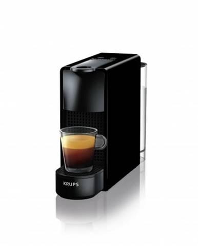 Kapsľový kávovar Nespresso Krups Essenza Mini XN1108CP