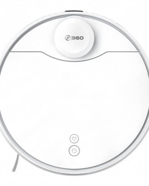 360 Robotický vysávač 360 S9 White