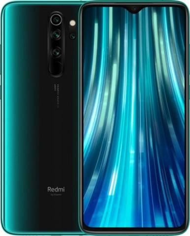 Mobilný telefón Xiaomi Redmi Note 8 Pro 6GB/64GB, zelená