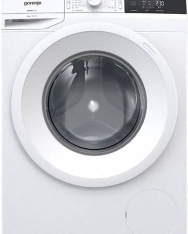 Práčka s predným plnením Gorenje WE60S3, 6kg