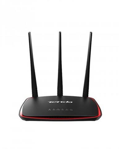 WiFi access point Tenda AP5, funkce repeater, N300