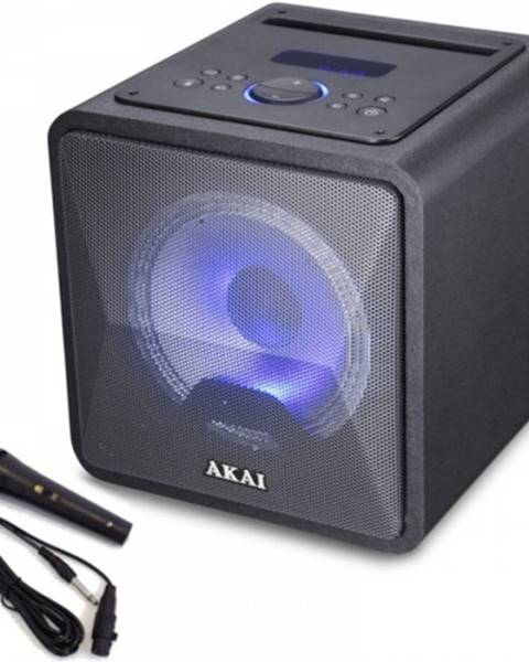 AKAI Párty reproduktor Akai ABTS-B6