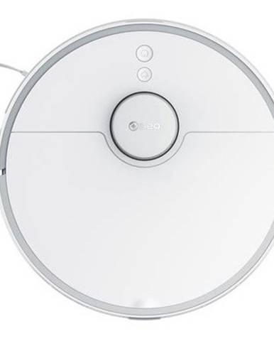 Robotický vysávač 360 S5 White