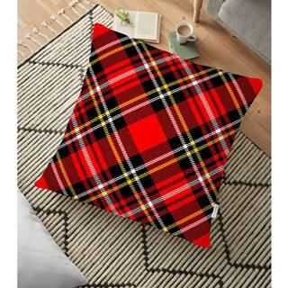 Obliečka na vankúš s prímesou bavlny Minimalist Cushion Covers Classic, 70 x 70 cm