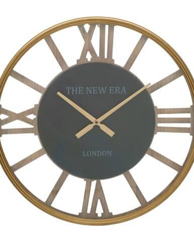 Nástenné hodiny Mauro Ferretti New Era, ⌀ 60 cm