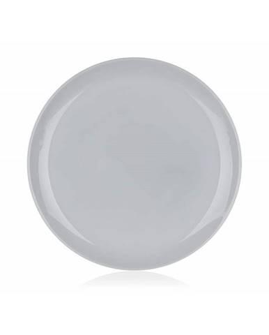 Luminarc Tanier plytký DIWALI 25 cm, 6 ks, sivá
