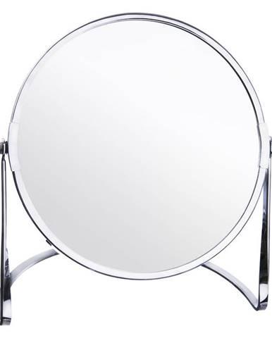 Orion Kozmetické zrkadlo so stojanom Duo, pr. 17 cm