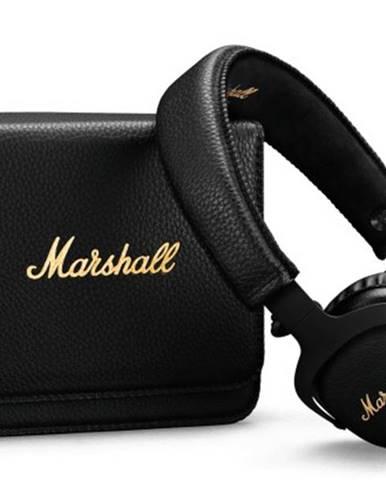 Bezdrôtové slúchadlá Marshall Mid A.N.C. čierna NEKOMPLETNÉ PŘÍSL