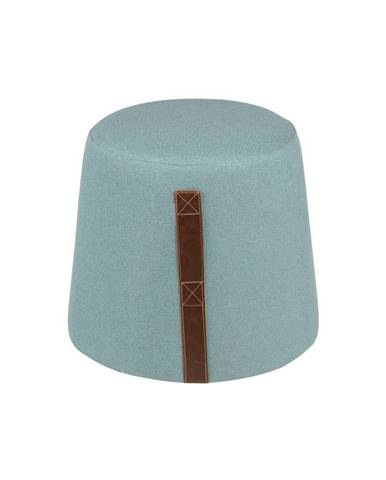 Modrý puf sømcasa Martin