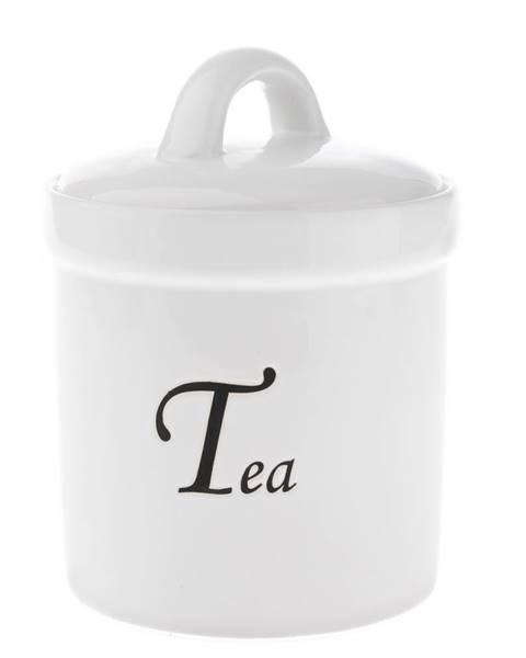 Simplehuman Keramická dóza na čaj 830 ml