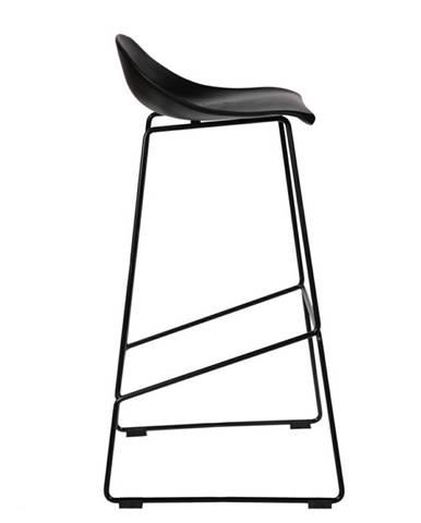 ArtD Barová stolička Molly High