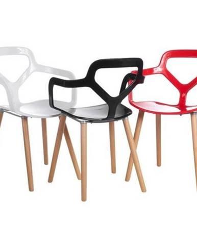 ArtD Jedálenská stolička Nox Wood