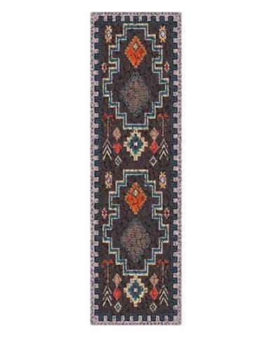 Koberec Rizzoli Ethnic, 80 x 200 cm