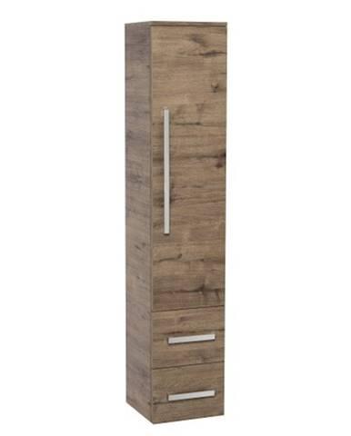 Kúpeľňová skrinka Tiera závesná