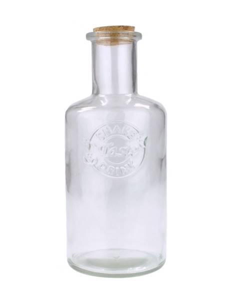 Mäser Sklenená karafa Tasty 950 ml, 9 x 22 cm