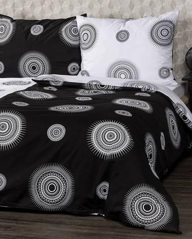 4Home Bavlnené obliečky Tango, 160 x 200 cm, 70 x 80 cm