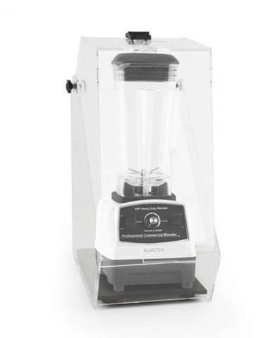 Klarstein Herakles 2G, biely, stolný mixér, s krytom, 1200 W, 1,6 k, 2 litre, bez BPA