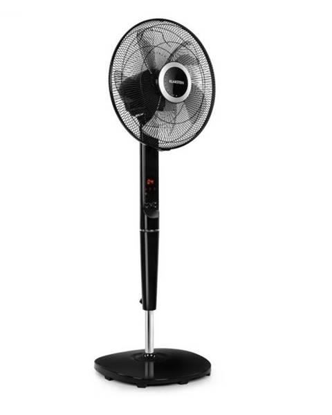 "Klarstein Klarstein Infinity Storm, stojanový ventilátor, 16"" (40 cm), 55 W , 3 režimy, VarioFresh, čierny"