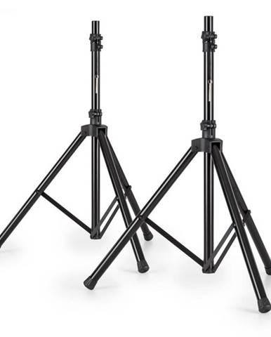 Malone Speaker Alu, dva statívy, na PA reproduktory, 25kg, čierne