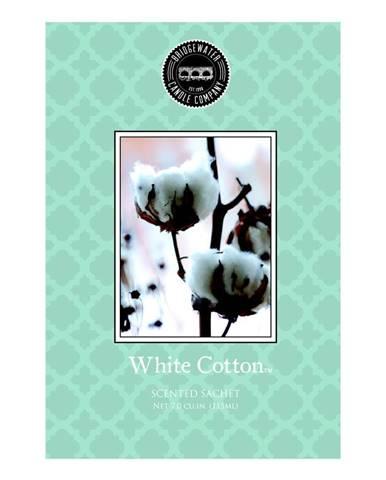 Vrecúško s vôňou Bridgewater candle Company Sweet White Cotton