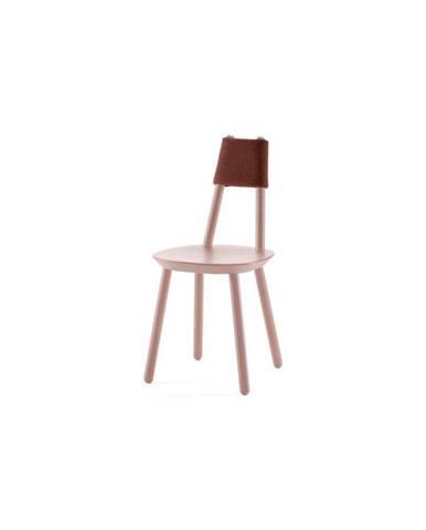 Jedálenská drevená stolička EMKO Naïve