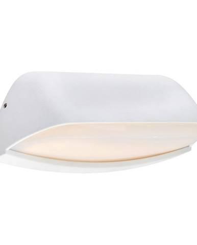 Biele nástenné svietidlo Markslöjd Cape