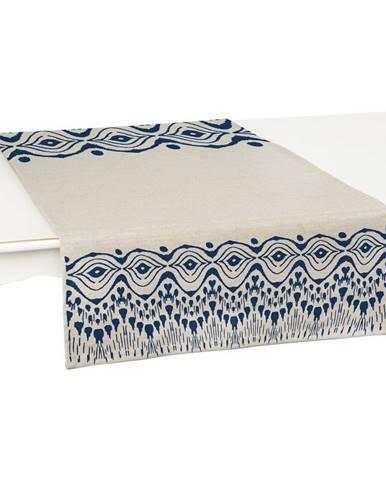 Sada 2 behúňov na stôl Linen Couture Tie-Dye