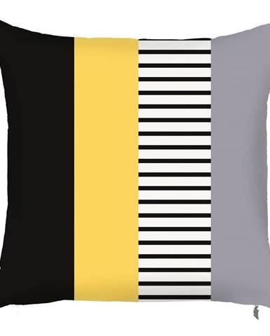 Obliečka na vankúš Mike&Co.NEWYORK Dev, 43 x 43 cm