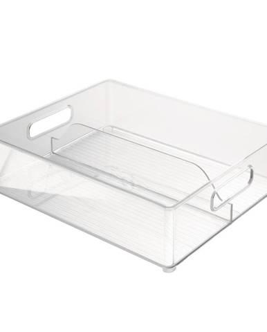 Úložný systém do chladničky InterDesign Fridge, 30×37 × 10cm