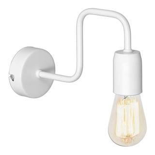 Biele nástenné svietidlo Homemania Scorpius