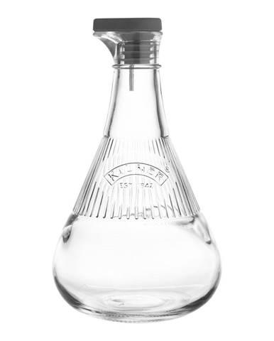 Fľaša na olej Kilner Vintage, 0,5 l