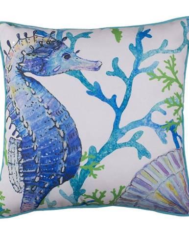 Obliečka na vankúš Mike&Co.NEWYORK Deep Sea Animals, 43 x 43 cm