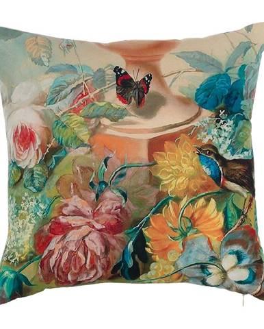 Obliečka na vankúš Mike&Co.NEWYORK Nicola, 43 × 43 cm
