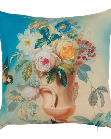 Obliečka na vankúš Mike&Co.NEWYORK Nina, 43 × 43 cm