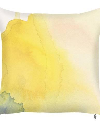 Obliečka na vankúš Mike&Co.NEWYORK Summer Sun, 43 × 43 cm