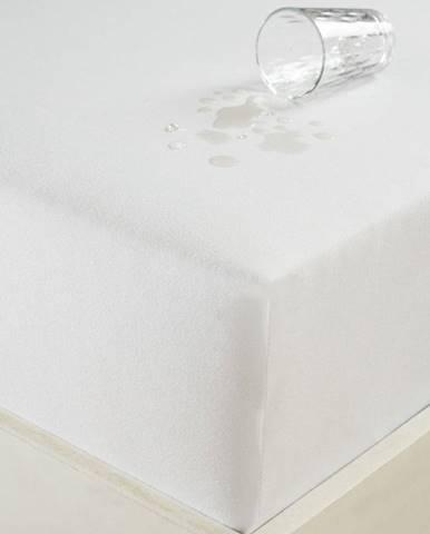 Vodeodolný ochranný poťah na matrac na dvojlôžko, 160×200 cm