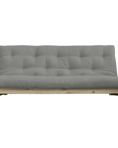 Karup Design Variabilná pohovka Karup Design Fresh Natural Clear/Grey
