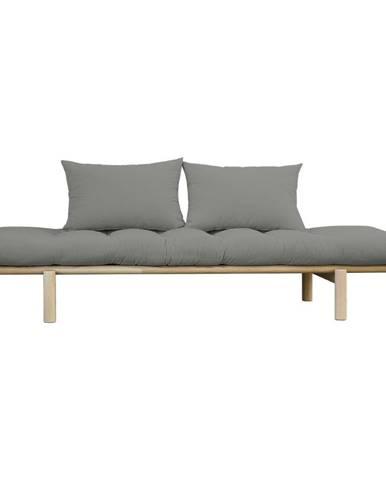Pohovka Karup Design Pace Natural/Grey