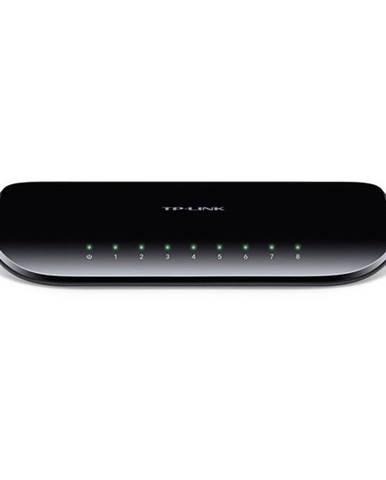 Switch TP-Link TL-SG1008D  8 port, Gigabit