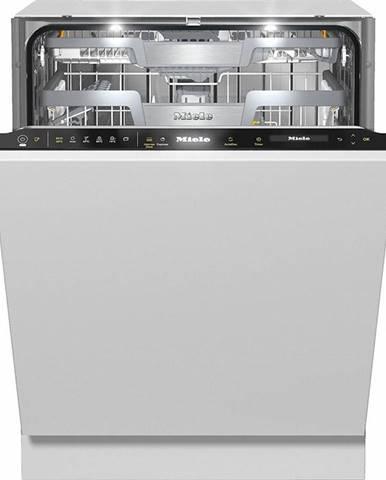 Umývačka riadu Miele G7590 SCVi OS