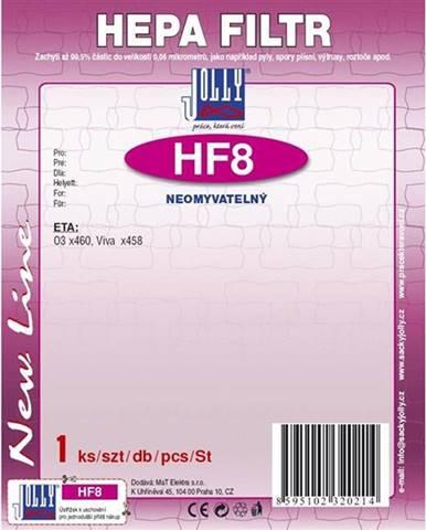 Hepa filter pre vysávače Jolly HF 8