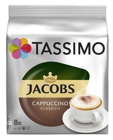Kapsule pre espressa Tassimo Jacobs Krönung Cappuccino