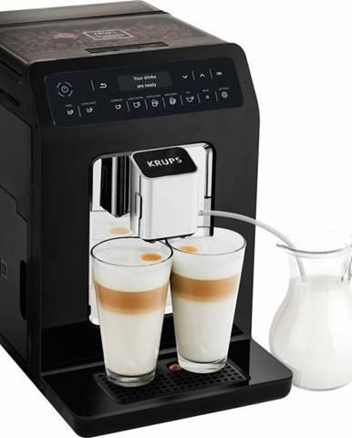 Espresso Krups Evidence EA890810 čierne