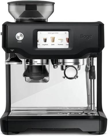 Espresso Sage Barista Touch Ses880btr