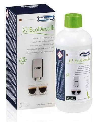 Odvápňovač pre espressá DeLonghi EcoDecalk / Dlsc500