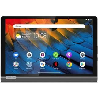 Tablet  Lenovo Yoga Smart Tab 10.1 32 GB sivý