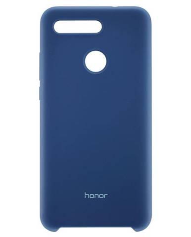 Kryt na mobil Honor View 20 modrý