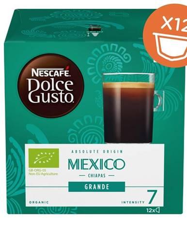 NescafÉ Dolce Gusto® Mexico Chiapas Grande kávové kapsule 12 ks